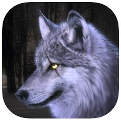 狼模拟器3D的野生动物 V1.0 苹果版
