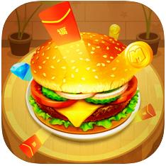 美食与合成 V1.0 苹果版