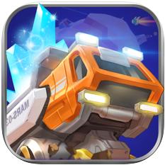 星际挖矿 V1.0 苹果版