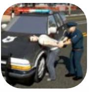 警车驾驶模拟器 V1.4 安卓版