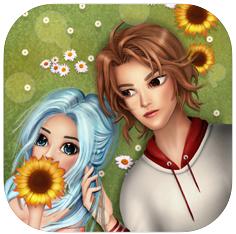 吸血鬼爱爱情故事女孩游戏 V1.0 苹果版