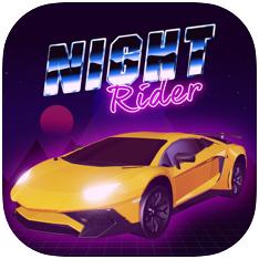 夜行赛车手 V1.0 苹果版