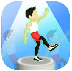 让我们一起跳舞 V1.0 苹果版