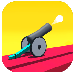 Cannon 3D V1.0 苹果版