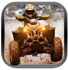 亚视四轮摩托车比赛 V1.0 苹果版