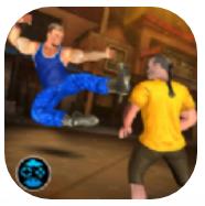 真正的街头搏击俱乐部2020 V1.0 安卓版