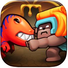 即刻恐龙危机 V1.0 苹果版