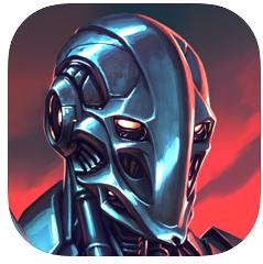 无限军团 V1.0 苹果版