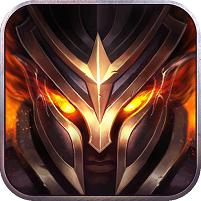 疯神之战魔灵骑士BT版 V1.0 无限版