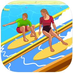 海滩冲浪 V1.0 苹果版