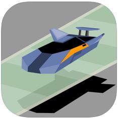 磁性赛车 V1.0 苹果版