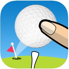 打个球一杆进洞 V1.0 苹果版
