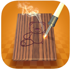 Wood Burning V1.0 苹果版