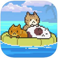 猫咪历险记 V1.0 苹果版