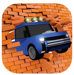 汽车与墙壁 V1.0 苹果版