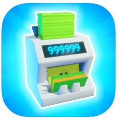 数钱到手软 V1.0 苹果版