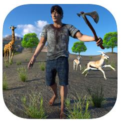 海盗荒岛求生3D V1.0 苹果版