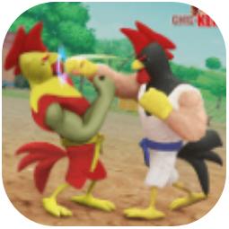 公鸡打架 V1.0 安卓版