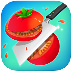 厨房模拟器 V1.0 苹果版