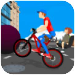 自行车爸爸和儿子 V0.2 安卓版