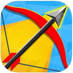 射箭传奇职业射手 V1.0 苹果版