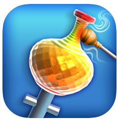 Glass Blowing 3D V1.0 苹果版