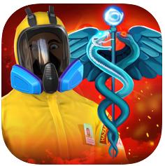 生物公司复仇女神 V1.5.0 苹果版