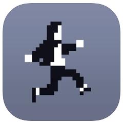 Canabalt V2.42 苹果版