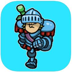 独脚骑士 V1.0 苹果版