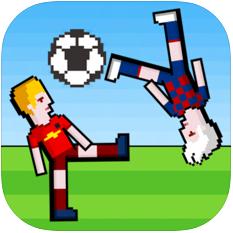 足球至尊决斗 V1.0 苹果版