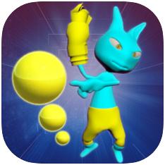 外星人命中投球苹果版下载-Alien Hit Throw Ball游戏官方iPhone/iPad版下载V1.0.1