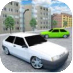 俄罗斯城市汽车 V3.0.4 安卓版