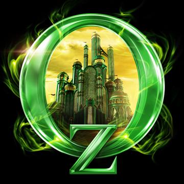 奧茲:破碎的王國