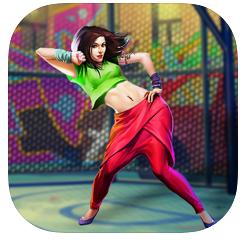 臀部跳舞蹈学校故事sim卡 V1.0 苹果版