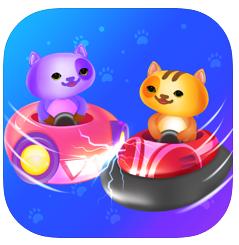 Crazy Kart.io V1.1 苹果版