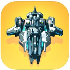 铁空实时战斗 V1.0 苹果版