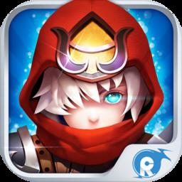 Hero Revolution 3D V2.2 安卓版