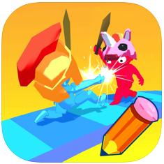 Draw Battle 3D游戏下载-Draw Battle 3D手机版下载V1.0
