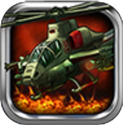 阿帕奇直升机 V1.0.3.9 安卓版