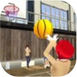 高校女孩篮球队 V1.4 安卓版