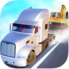 卡车拔河 V1.0 苹果版