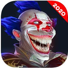 小丑可怕的人質生存 V1.0 蘋果版