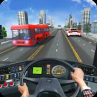 城市公交车驾驶 V5.0.02 安卓版