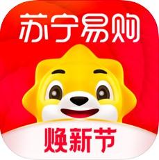 苏宁易购 V8.5.8 安卓版