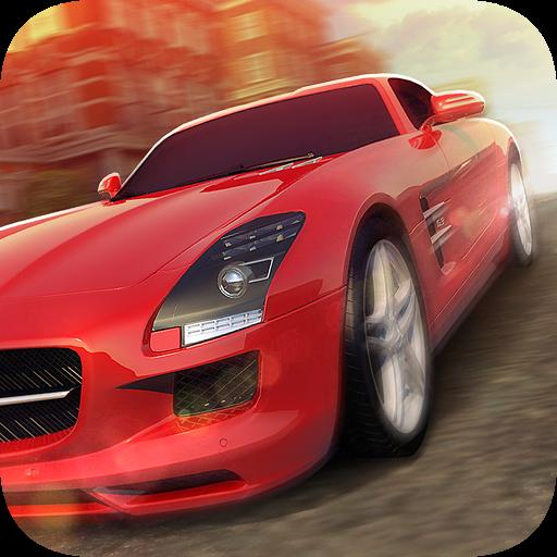 真实汽车锦标赛 V1.0.7 安卓版