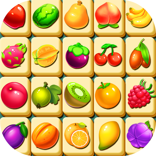 开心水果连连看 V1.0.0 安卓版