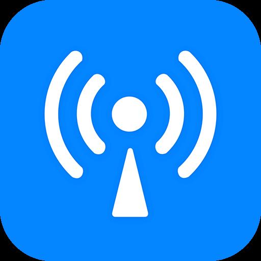 WiFi钥匙 V5.8.3 安卓版