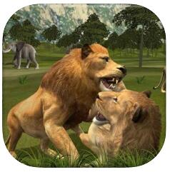 动物搏击俱乐部 V1.0 苹果版
