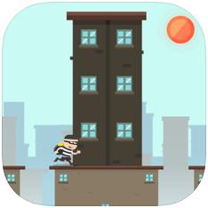 小偷的逃跑路线 V1.0 苹果版