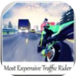 高贵摩托骑手 V1.0 安卓版